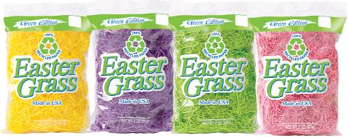 Easter Grass 1.5 Oz Paper