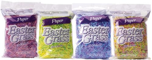 Easter Grass Multi 1.5 Oz Bag