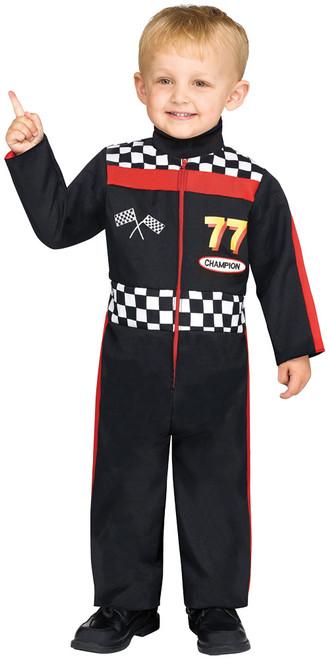 Race Car Driver Tdlr