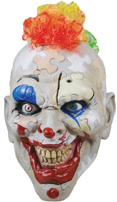 Puzzleface Mask Ahs