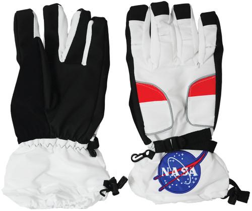 Astronaut Child Gloves Large
