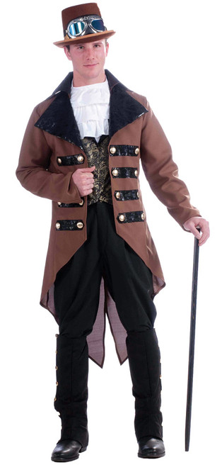 Steampunk Jack Adult