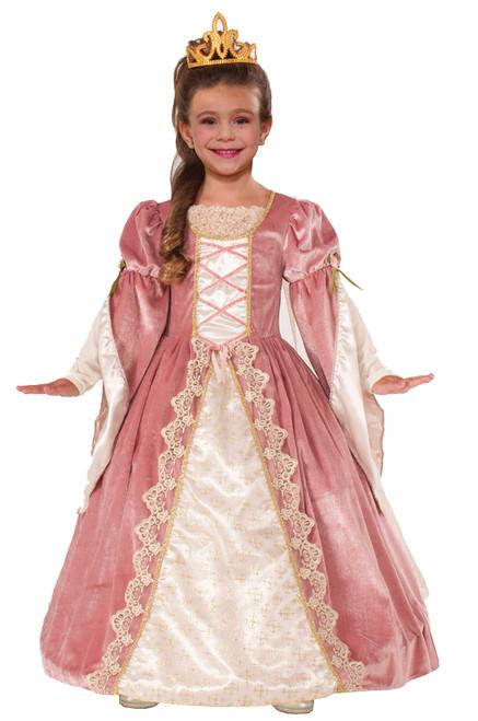 Victorian Rose Child Medium