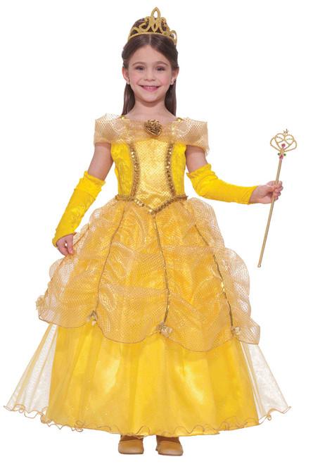 Golden Princess Child Large