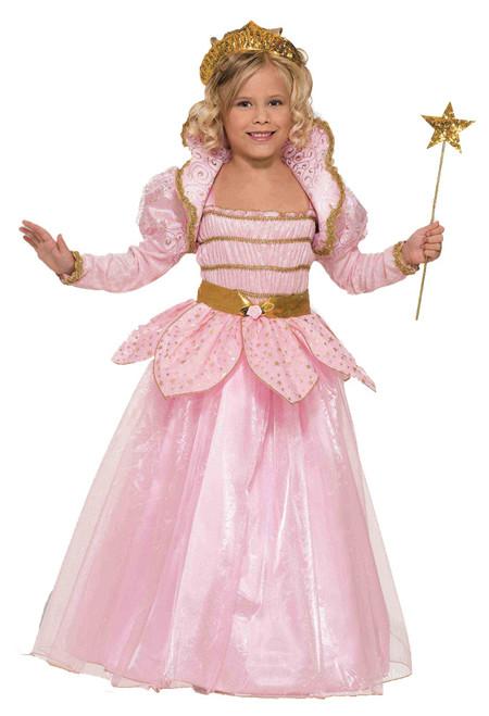Little Pink Princess Child Med