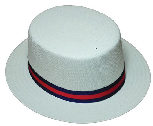Straw Summer Hat Lg/xl