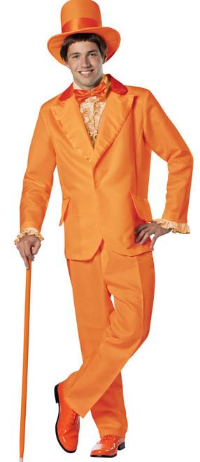 Goof Ball Orange Adult Xlarge