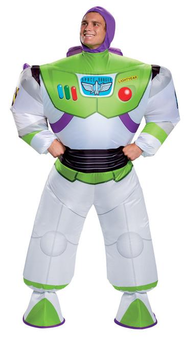 Buzz Lightyear Inflatable Costume