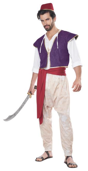 Arabian Folk Hero Adult Sm/md