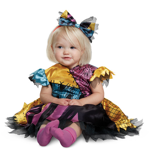 Sally Classic Infant 12-18mo