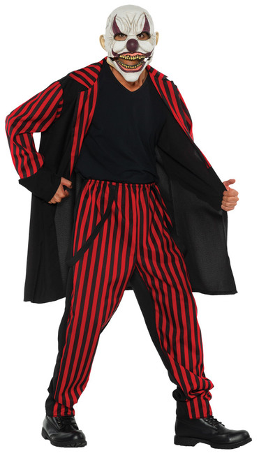 Men's Sideshow Costume 2XL