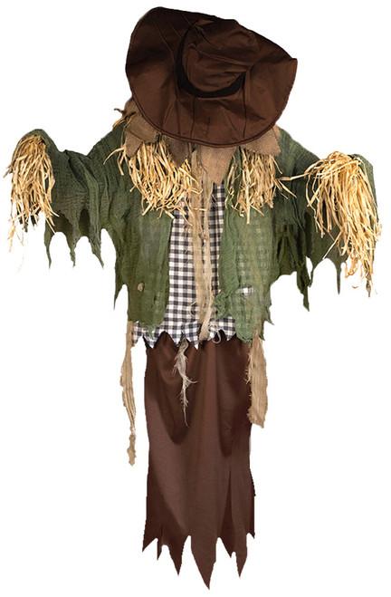 Hanging Surprise Scarecrow