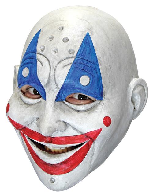 Clown Gang J.e.t Ad Latex Mask