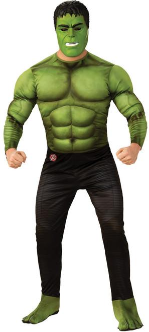 Hulk Dlx Ad Xl