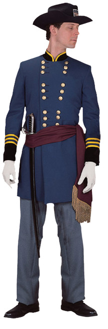 Union Officer Large