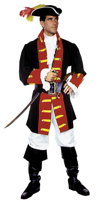 Capt Hook Prince Suit Medium