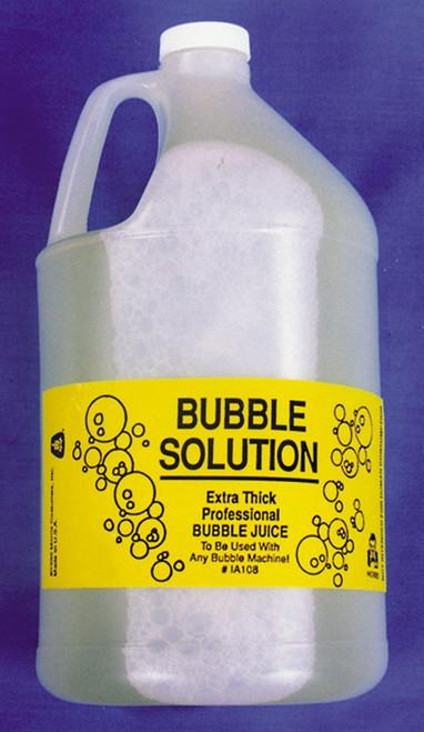 Bubble Solution Gallon