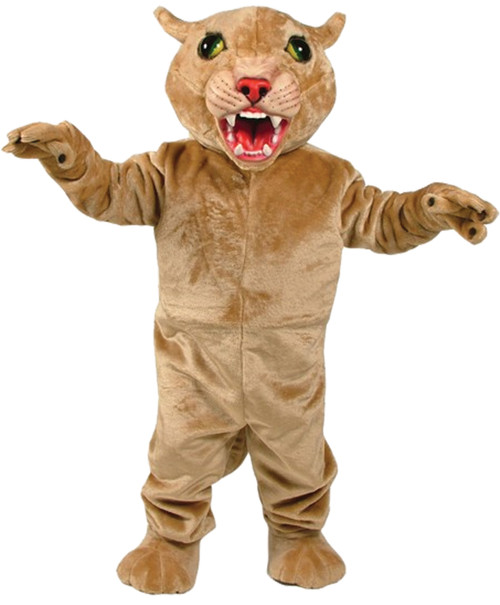 Cougar  As Pictured