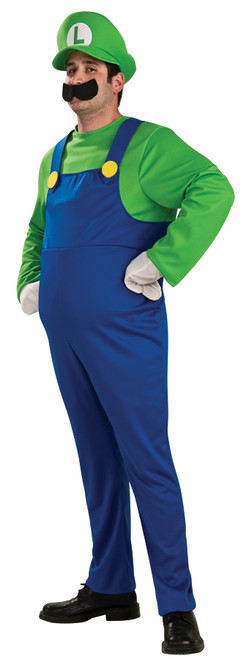 Super Mario Luigi Plus Dlx