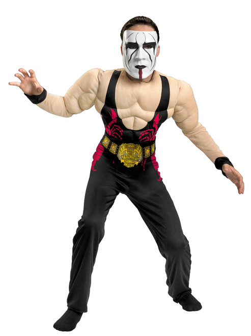 Sting Muscle 7-8
