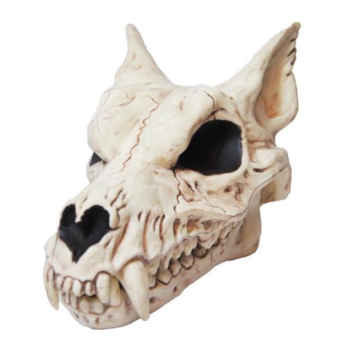 Werewolf Skull