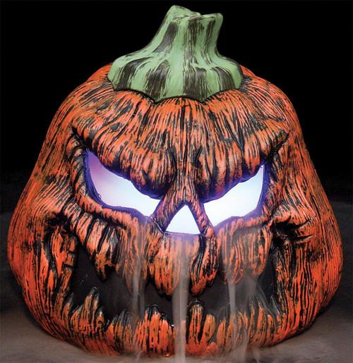 Pumpkin Mister