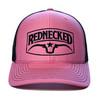 Trucker Snapback - Pink