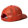 Trucker Snapback - Hunter Orange