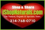 iShop Naturals®