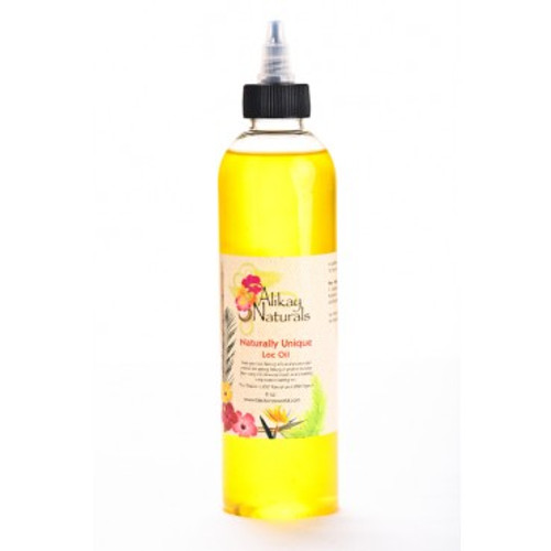Alikay Naturals Naturally Unique Loc Oil 8oz. Shop now for Alikay Naturals Naturally Unique Loc Oil for African American hair for men, women, and children online at everyday low prices. Where you can buy, find, product, information, ratings, reviews for Alikay Naturals Naturally Unique Loc Oil online at ishopnaturals.com