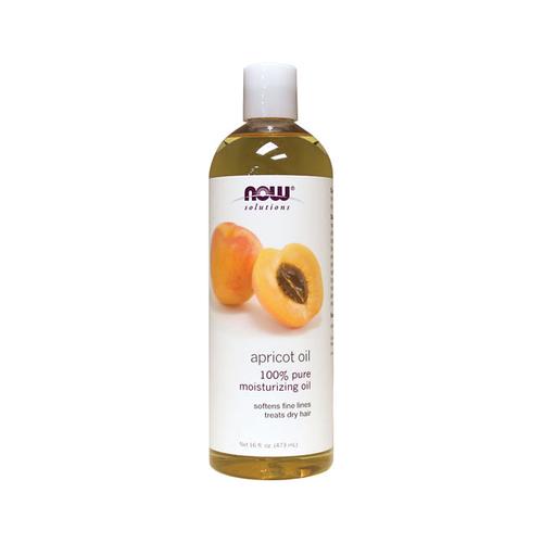 NOW Foods 100% Pure Apricot (Prunus Armeniaca) Kernel Oil n.