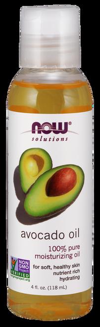 Buy NOW Foods 100% Pure Vegetable Glycerin For Hair & Skin