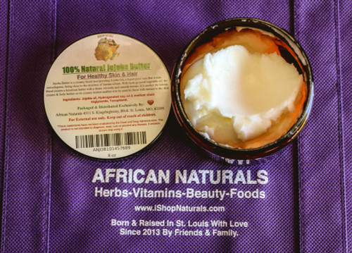 Natural Jojoba Butter For Hair & Skin. Where To Buy Natural Jojoba Butter For Hair & Skin, Raw Jojoba Butter Wholesales In USA - ishopnaturals.com