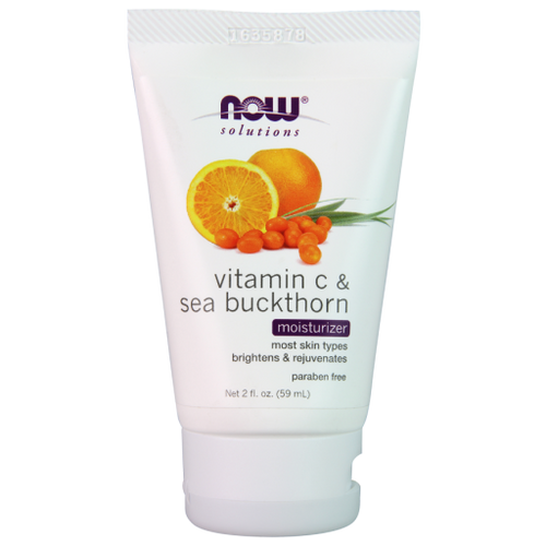 Vitamin C & Sea Buckthorn - 2 fl. oz.