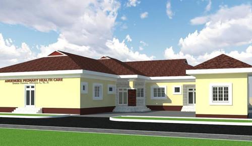 sponsor For Healthcare in Ogoniland, Nigeria, West Africa