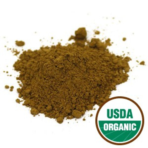 Pure Organic Aloe Powder, or Aloe Ferox Powder