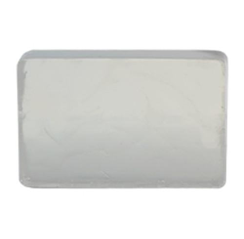 Crystal Melt and Pour Soap Base Suspending 1 Lb