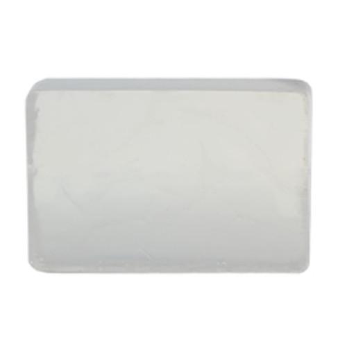 Crystal Natural HF Melt and Pour Soap Base Natural SLS Free 1 Lb