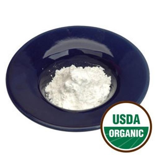 Arrowroot Powder (Manihot esculenta) 1 Lb by Starwest Botanicals