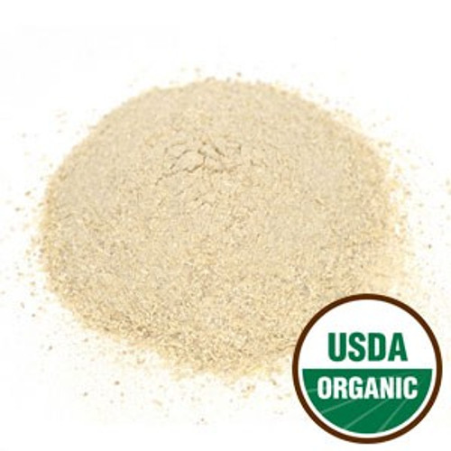 Organic Ashwagandha Root Powder 4oz By Starwest Botanicals
