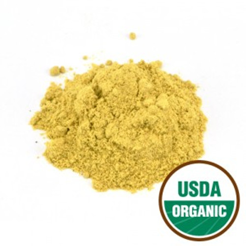 100% Organic Bitter Melon Powder
