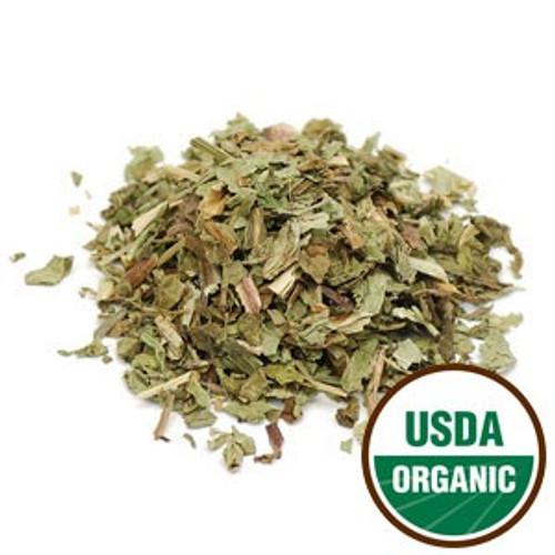100% Organic Dandelion Leaf (Cut & Sifted) 4oz