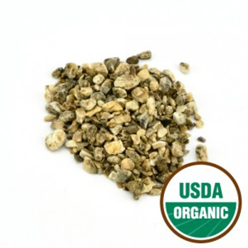 100% Organic Devil's Claw Root (Harpagophytum procumbens) Cut & Sifted 4oz