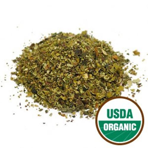 Organic Bladderwrack Herb (Fucus vesiculosus) Cut & Sifted 4oz
