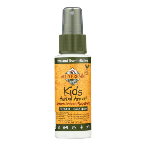 All Terrain - Kids Herbal Armor - 2 Fl Oz