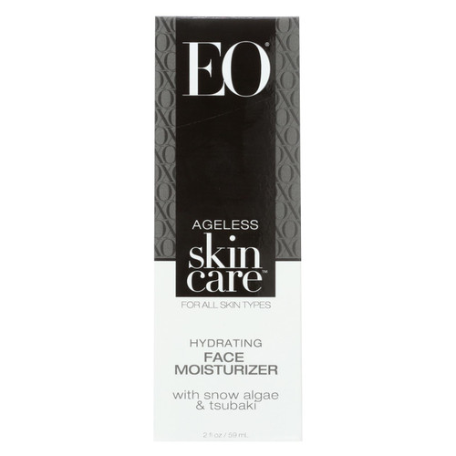 Eo Products - Face Moisturizer - Ageless - Hydrating - 2 Oz - 1 Each