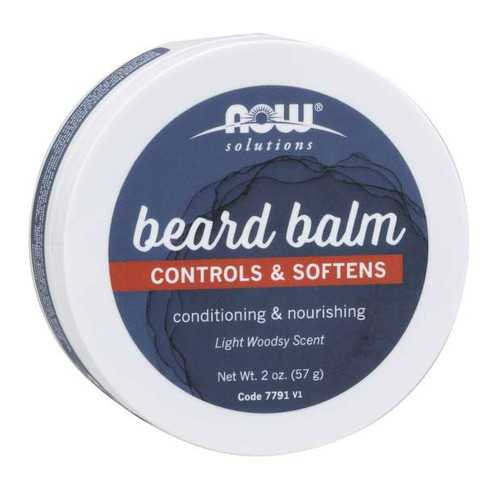 Beard Balm - 2 oz.