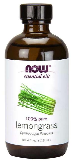 Lemongrass Oil - 4 oz.