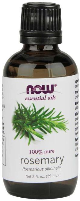 Rosemary Oil - 2 oz.