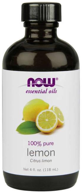 Lemon Oil - 4 oz.